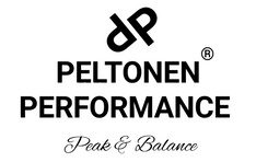 Peltonen Performance logo